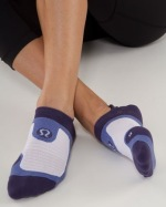 Lululemon No Show Ultimate Sock