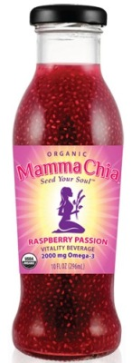 Mamma Chia Rasperry Passion