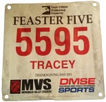 Feaster Five Thanksgiving Road Race