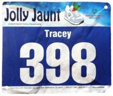 Jolly Jaunt 5K