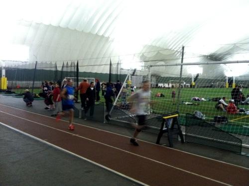 Smuttynose Palooza Half-Marathon