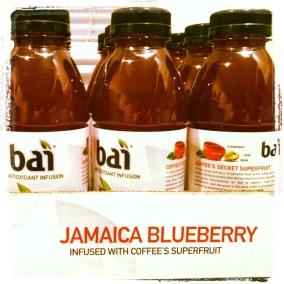 Bai Jamaica Blueberry