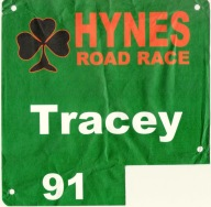 Hynes 5 Mile Road Race