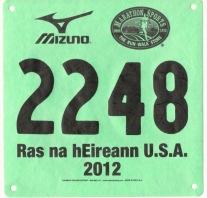 Ras Na hEireann