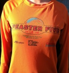 Feaster Five Thanksgiving Day Road Race. Andover, MA. November 24, 2011