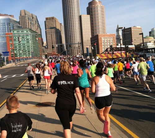 Boston's Run to Remember