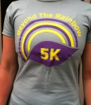 Beyond the Rainbow 5K