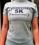 Margaritas 5K