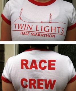 Twin Lights Half Marathon