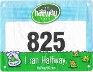 Halfway 5K