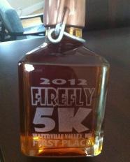 Firefly 5K