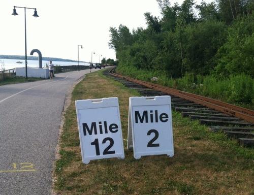 Old Port Half Marathon & 5K