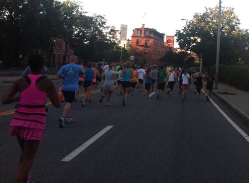 Rock n Roll Providence Half-Marathon