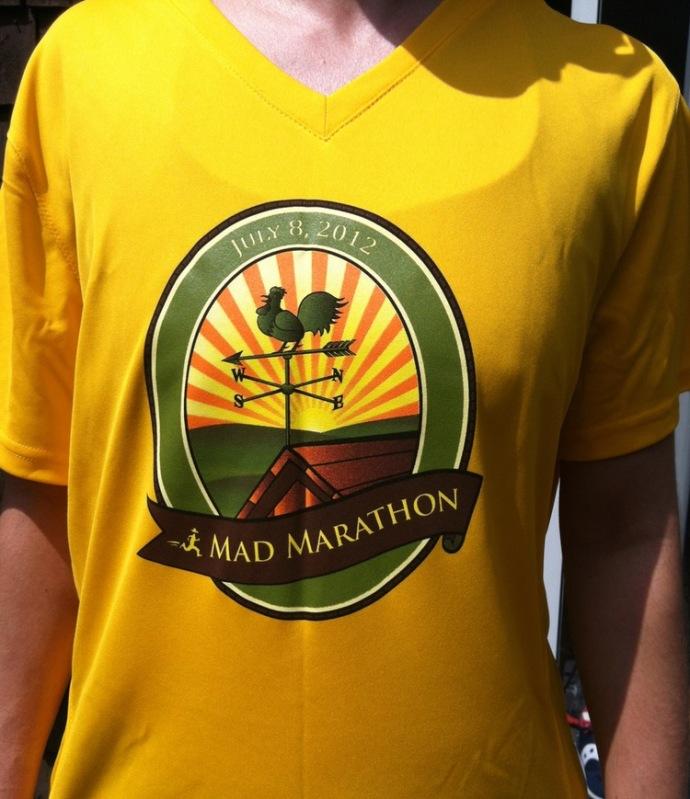 Mad Half Marathon