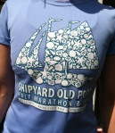 Shipyard Old Port Half Marathon & 5K