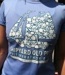 Shipyard Old Port Half Marathon & 5K