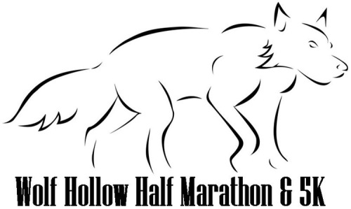 Wolf Hollow Half Marathon