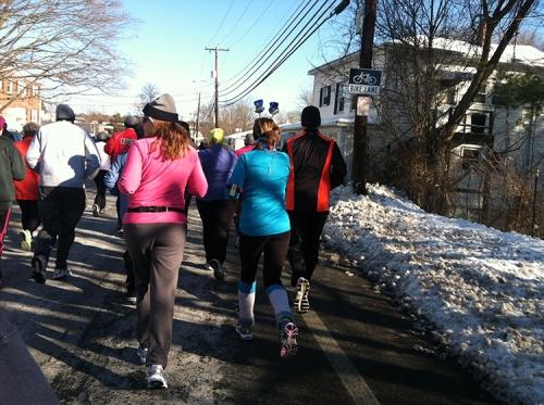 First Run 2013